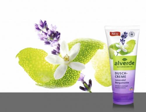 Alverde Lavendel Bergamotte