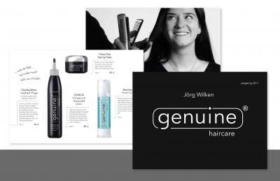 Haarpflege Serie