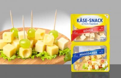 Käse-Snack
