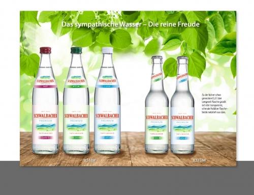Schwalbacher Werbung
