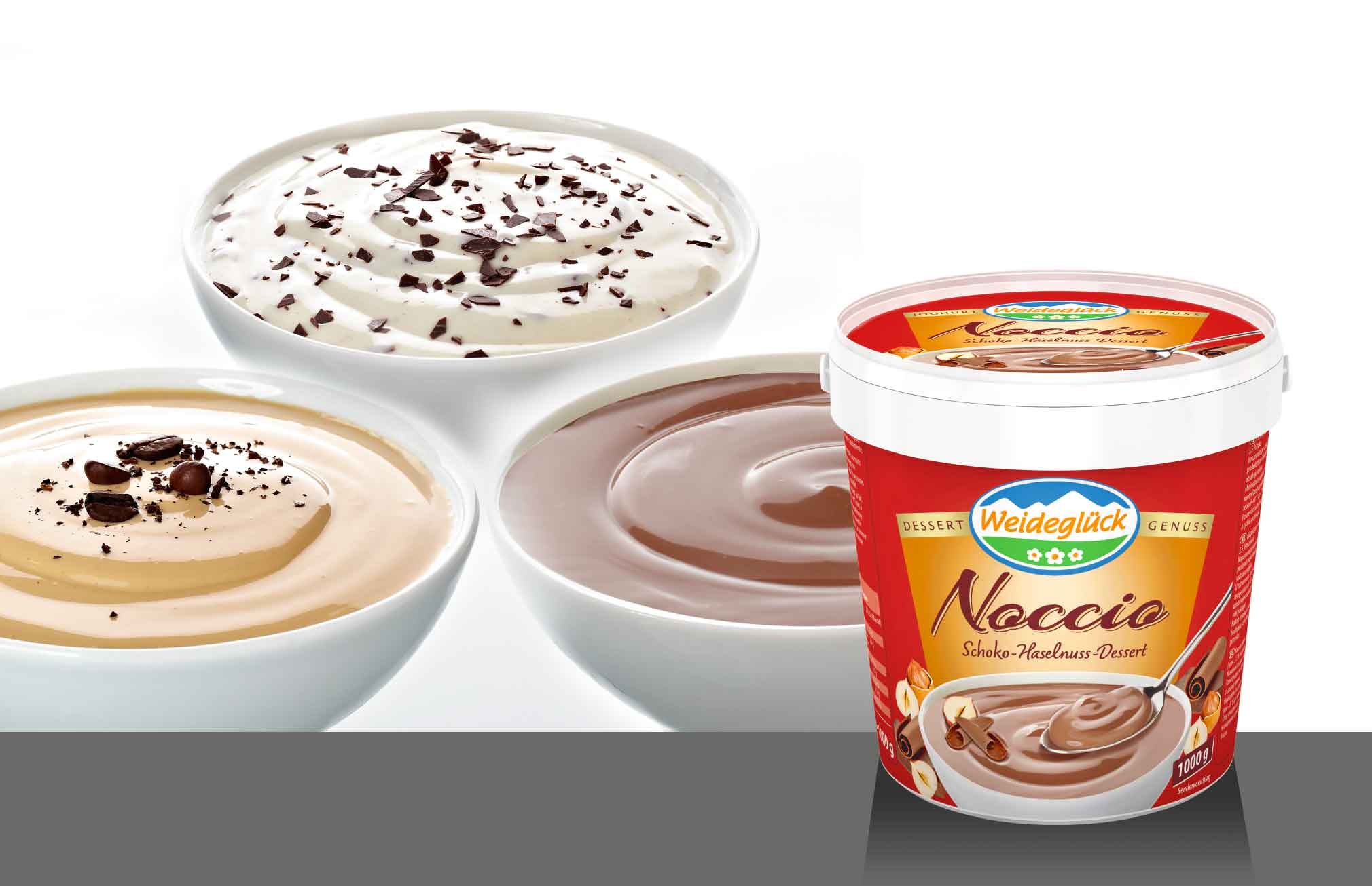 Weideglück Yoghurt