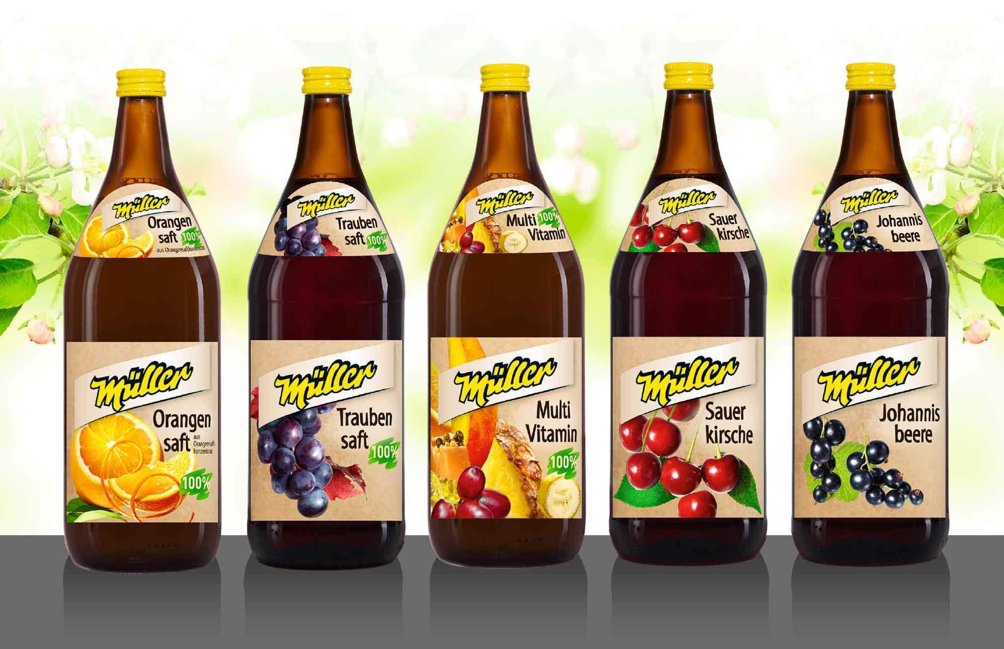 Getränke – Pless Design